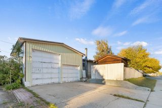 Photo 24: 302 Adams Crescent SE in Calgary: Acadia Detached for sale : MLS®# A1148541