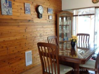 Photo 5: 4034 Barclay Rd in CAMPBELL RIVER: CR Campbell River North House for sale (Campbell River)  : MLS®# 732989