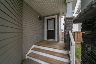 Photo 2: 116 Santana Crescent: Fort Saskatchewan House Half Duplex for sale : MLS®# E4265517