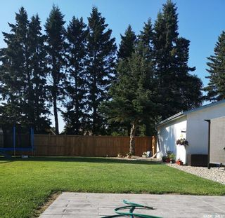 Photo 46: 8 Dalewood Crescent in Yorkton: Residential for sale : MLS®# SK846294