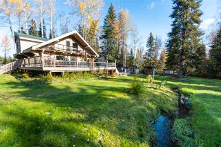"""Photo 23: 4985 MEADOWLARK Road in Prince George: Hobby Ranches House for sale in """"HOBBY RANCHES"""" (PG Rural North (Zone 76))  : MLS®# R2508540"""