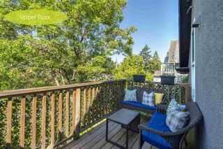 Photo 10: 1931 NAPIER Street in Vancouver: Grandview Woodland House for sale (Vancouver East)  : MLS®# R2489722