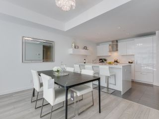 """Photo 5: 405 5177 BRIGHOUSE Way in Richmond: Brighouse Condo for sale in """"RIVER GREEN I"""" : MLS®# R2589997"""