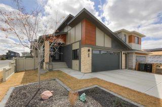 Photo 1: 31 FOSBURY Link: Sherwood Park House for sale : MLS®# E4240241