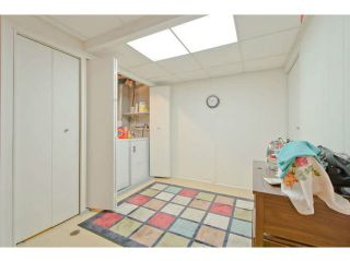 """Photo 12: 1218 PREMIER Street in North Vancouver: Lynnmour Townhouse for sale in """"LYNNMOUR VILLAGE"""" : MLS®# V1044116"""