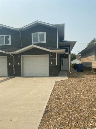 Photo 1: 1471 103rd Street in North Battleford: Sapp Valley Residential for sale : MLS®# SK865175