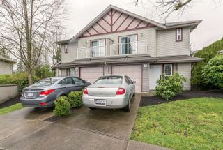 Photo 1: 26 11229 232 STREET in Maple Ridge: East Central Townhouse for sale : MLS®# R2046391