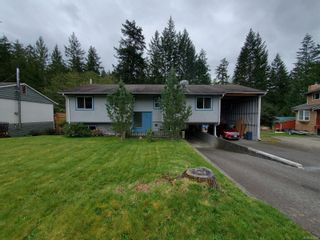 Photo 1: 421 Maquinna Cres in : NI Gold River House for sale (North Island)  : MLS®# 874294