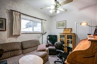 Photo 11: 316 DEVOY Street in New Westminster: The Heights NW House for sale : MLS®# R2030645
