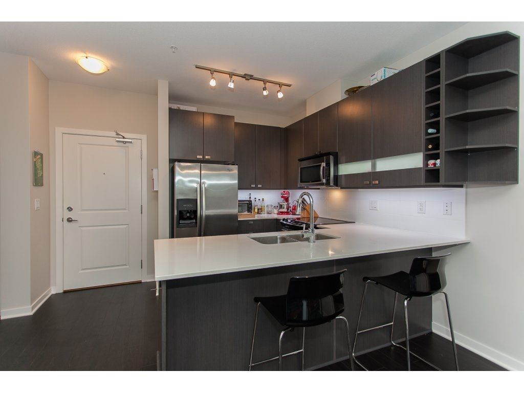 """Photo 9: Photos: 210 5655 210A Street in Langley: Salmon River Condo for sale in """"CORNERSTONE NORTH"""" : MLS®# R2152844"""