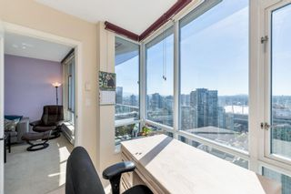 """Photo 14: 2805 833 HOMER Street in Vancouver: Downtown VW Condo for sale in """"Atelier"""" (Vancouver West)  : MLS®# R2597452"""