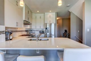 Photo 8: 2101 881 SAGE VALLEY Boulevard NW in Calgary: Sage Hill Row/Townhouse for sale : MLS®# C4305012