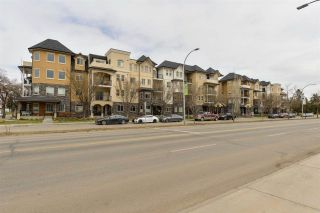 Photo 39: 112 8730 82 Avenue in Edmonton: Zone 18 Condo for sale : MLS®# E4241389
