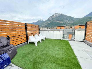 """Photo 12: 38 39769 GOVERNMENT Road in Squamish: Northyards Townhouse for sale in """"Breeze"""" : MLS®# R2546853"""
