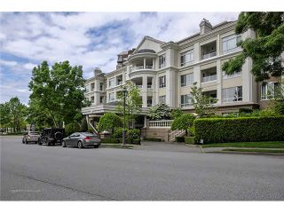 """Photo 5: 223 5735 HAMPTON Place in Vancouver: University VW Condo for sale in """"The Bristol"""" (Vancouver West)  : MLS®# V1065144"""