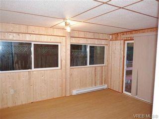 Photo 10: 22 2670 Sooke River Rd in SOOKE: Sk Sooke River Manufactured Home for sale (Sooke)  : MLS®# 721981