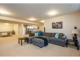 Photo 22: 23217 34A Avenue in Langley: Campbell Valley House for sale : MLS®# R2534809