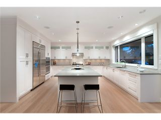 Photo 2: 2893 AURORA RD in North Vancouver: Capilano Highlands House for sale : MLS®# V971457
