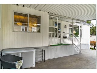 """Photo 31: 108 15875 20 Avenue in Surrey: King George Corridor Manufactured Home for sale in """"Sea Ridge Bays"""" (South Surrey White Rock)  : MLS®# R2512573"""