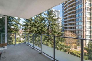 """Photo 17: 501 5883 BARKER Avenue in Burnaby: Metrotown Condo for sale in """"Aldynne on the Park"""" (Burnaby South)  : MLS®# R2567855"""