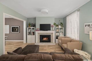 Photo 6: 202 28th Street West in Saskatoon: Caswell Hill Residential for sale : MLS®# SK860382