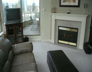 "Photo 5: 6838 STATION HILL Drive in Burnaby: South Slope Condo for sale in ""BELGRAVIA"" (Burnaby South)  : MLS®# V626534"