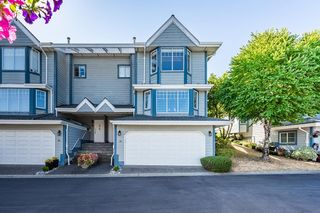 Photo 2: 115 28 RICHMOND Street in New Westminster: Fraserview NW Townhouse for sale : MLS®# R2603835