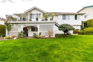 """Photo 9: 5411 ALPINE Crescent in Chilliwack: Promontory House for sale in """"PROMONTORY"""" (Sardis)  : MLS®# R2562813"""