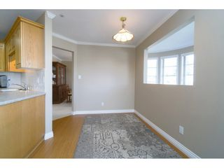 """Photo 9: 417 2626 COUNTESS Street in Abbotsford: Abbotsford West Condo for sale in """"The Wedgewood"""" : MLS®# R2409510"""