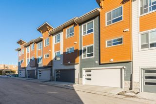 Photo 29: 268 Harvest Hills Way NE in Calgary: Harvest Hills Row/Townhouse for sale : MLS®# A1069741