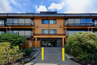 Photo 1: 306 2336 WALL STREET in Vancouver: Hastings Condo for sale (Vancouver East)  : MLS®# R2250554