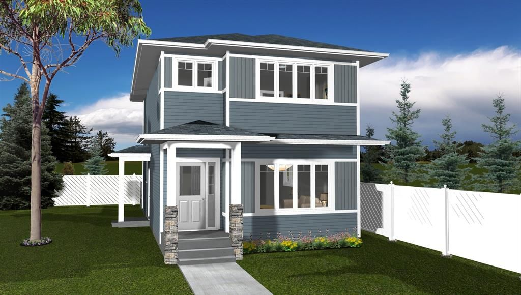 Photo 1: Photos: 30 Memorial Parkway in Rural Red Deer County: Liberty Landing Residential for sale : MLS®# A1060282