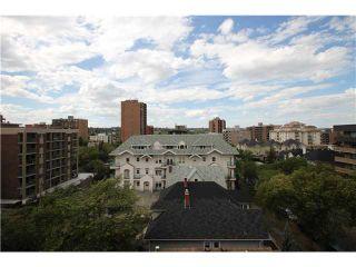 Photo 8: 701 1213 13 Avenue SW in CALGARY: Connaught Condo for sale (Calgary)  : MLS®# C3537086