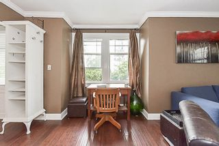 "Photo 5: 202 SEVENTH Street in New Westminster: Uptown NW House for sale in ""BROW OF THE HILL"" : MLS®# R2177046"