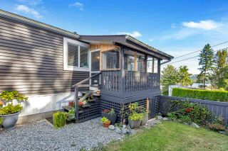 """Photo 31: 93 9950 WILSON Street in Mission: Stave Falls Manufactured Home for sale in """"RUSKIN PARK"""" : MLS®# R2481152"""