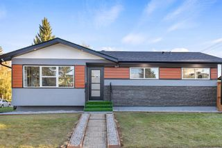 Photo 2: 9703 2 Street SE in Calgary: Acadia Detached for sale : MLS®# A1144786