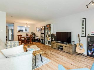 """Photo 7: 203 789 W 16TH Avenue in Vancouver: Fairview VW Condo for sale in """"SIXTEEN WILLOWS"""" (Vancouver West)  : MLS®# R2591113"""