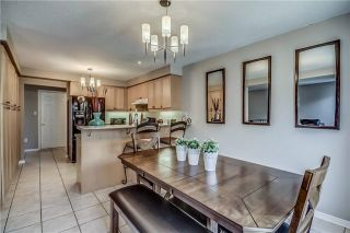 Photo 7: 650 Blythwood Square in Oshawa: Samac House (2-Storey) for sale : MLS®# E3804376