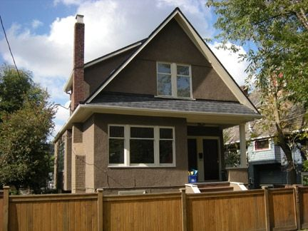 Main Photo: 2749 CAROLINA Street in Vancouver: Mount Pleasant VE House for sale (Vancouver East)  : MLS®# V790196