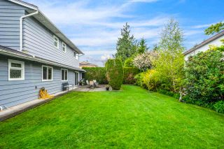 Photo 20: 10411 HOGARTH Drive in Richmond: Woodwards House for sale : MLS®# R2571578
