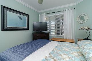 "Photo 33: 406 1280 FIR Street: White Rock Condo for sale in ""Oceana Villa"" (South Surrey White Rock)  : MLS®# F1418314"