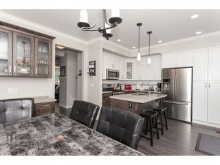 """Photo 8: 31 10550 248 Street in Maple Ridge: Thornhill MR Townhouse for sale in """"THE TERRACES"""" : MLS®# R2319742"""
