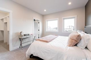 Photo 29: 306 Burgess Crescent in Saskatoon: Rosewood Residential for sale : MLS®# SK873685