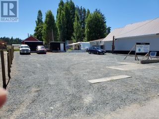 Main Photo: 2260 Alberni Hwy in Coombs: Other for sale : MLS®# 885135
