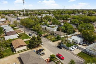 Photo 5: 2551 Rothwell Street in Regina: Dominion Heights RG Residential for sale : MLS®# SK857154