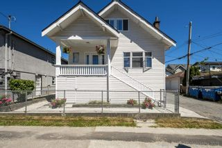 Photo 1: 1844 VICTORIA Drive in Vancouver: Grandview Woodland House for sale (Vancouver East)  : MLS®# R2597385