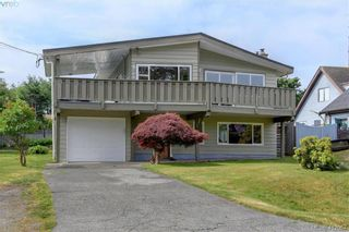 Photo 1: 1610 Dufour Rd in SOOKE: Sk Whiffin Spit House for sale (Sooke)  : MLS®# 816983