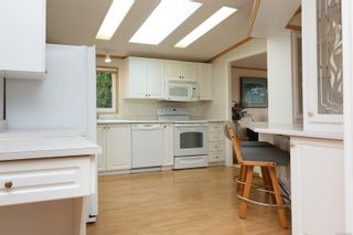 Photo 9: 42 1927 Tzouhalem Rd in : Du East Duncan Manufactured Home for sale (Duncan)  : MLS®# 858187
