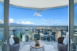 Photo 34: 6705 1151 W GEORGIA Street in Vancouver: Coal Harbour Condo for sale (Vancouver West)  : MLS®# R2501474