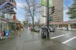 """Photo 22: 208 828 CARDERO Street in Vancouver: West End VW Condo for sale in """"FUSION"""" (Vancouver West)  : MLS®# R2537777"""